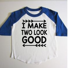 Birthday Gift Second Baseball Shirt 2nd Party Oufit 6th Boys2 Year Old