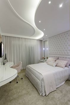 Casa de 2 andares com 500m em terreno de 12x30 - conheça os ambientes internos! - DecorSalteado