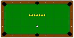 Billiard Instructional - Cut Shots - http://thepoolscene.com/instructional/billiard-instructional-cut-shots/