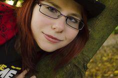 Kirstine. by Em Hull Photography, via Flickr