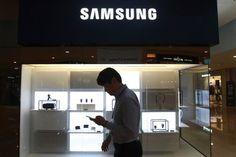 Samsung Estimates $2.3 Billion Loss Over Galaxy Note 7 Troubles