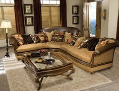 Italian Luxury Sectional Set | The Best Wood Furniture, sofa, wood sofa, wood sofa table, wooden sofa, wooden sofa set, wooden sofas, wooden sofa design