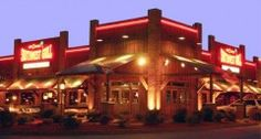 """Oasis Southwest Grill  With a full bar, patio dining, and party room, The Oasis is western Kentucky's tropical retreat! Famous for their carved-in-house steaks and chops, the """"Big O"""" blooming onion, and tangy ribs.    540 Powell Drive  Madisonville, KY 42431    270-824-3993"""