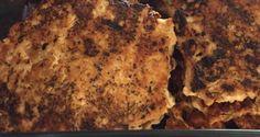 Prepara unas deliciosas hamburguesas de pollo fitness | Adelgazar – Bajar de Peso