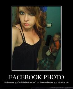 Yet Another Facebook Photo Fail