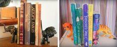 11 pompás ötlet a régi műanyag állatkák újrahasznosítására | OkosAsszony