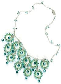 Crystals: Ways to Add Subtle Sparkle to Your Beaded Jewelry Projects - Daily Blogs - Blogs - Beading Daily