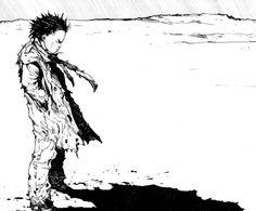 Tetsuo. Akira. Katsuhiro Otomo