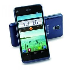 ZTE U950 Smart Phone Quad Core Tegra 3 1G RAM Android 4.0 4.3 Inch Single SIM Card 3G GPS - Android Phones