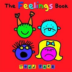 The Feelings Book -- Find out more about the great product at the image link.