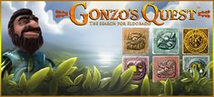 Bonus   25 Free Spins on Gonzos Quest @ 3 Netent Casinos (only today)