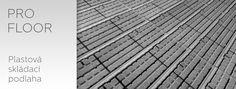 Lehká plastová rolovací podlaha Pro-FLOOR  https://www.vybaveniproakce.cz/