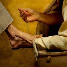 Eva Koleva Timothy @rebekahtamanaha | Jesus is the Christ | Latter Day Saint | Church of Jesus Christ | Faith | Come Follow Me | Well Within Her | Hope | LDS Artwork | Faith in Jesus Christ | Christian Artwork | Come Unto Christ #wellwithinher #sharegoodness #comefollowme #lds #faith #hope #ldsart #jesuschrist #faithinchrist #Regram via @BoNwoWsA5Ay