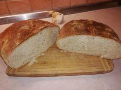 Zemiakový chlieb - Mňamky-Recepty.sk Bread, Food, Brot, Essen, Baking, Meals, Breads, Buns, Yemek