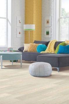 Bona NordicSeal for Whitewashed Hardwood Floors Refinish Wood Floors, Pine Wood Flooring, Pine Floors, Whitewash Wood, Hardwood Floors, White Wash Wood Floors, Knotty Pine Walls, Kitchen Flooring, Coastal Decor