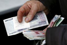 Когда удерживается налог с валютных суточных