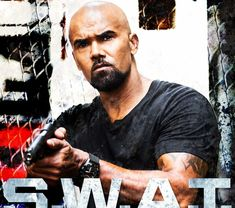 🔥🔥🔥 If you're not tuning in TONIGHT you're missing out on another EXPLOSIVE episode of . somebody is putting out HITS but we're gonna hit them back🔥🔥 💣💣👊🏽👊🏽💪🏽💪🏽 on Sherman Moore, Derek Morgan, I Thank You, Swat, Criminal Minds, Photo And Video, Fictional Characters, Instagram, Handsome Man