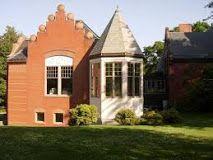 Lincoln MA public Library