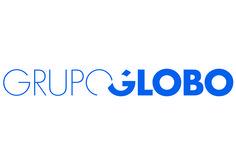Grupo Globo é o novo nome das Organizaçoes Globo - veja aqui a marca - Blue Bus