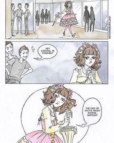 Lolita story from myself! xD