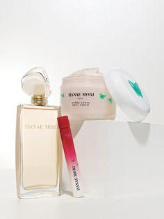 Love this scent: Hanae Mori