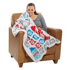 ba163f3eef Custom Edge to Edge Printed Brushed  amp  Polar Fleece Blankets   Promotional  Throw