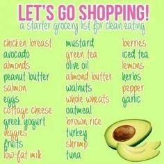 Beginner guide for clean eating 21 day fix approved