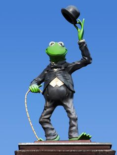 Muppets | Kermit