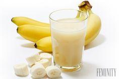 Jednoznačne schudnete. Začnite svoj deň s banánom a šálkou horúcej vody. Už po niekoľkých dňoch by ste mali vidieť veľké zmeny na svojom tele...