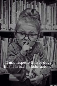 Concordo in pieno. Funny Images, Funny Photos, Italian Love Quotes, Morning Memes, Motivational Quotes, Inspirational Quotes, Special Quotes, Sweet Words, Beautiful Words