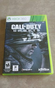 on april 1o treyarch released its latest update to call of duty Gal Gun Xbox 360 Isis De Fuse Xbox 360 call of duty ghosts video game 2 discs xbox 360 rated m 17 activision microsoft