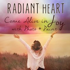 Check out this great course with Alena Hennessy and Susan Tuttle. http://www.alenahennessy.com/shop/online-courses/radiant-heart/