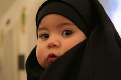 I'm a Muslim Cute Kids, Cute Babies, Baby Hijab, Religion, Asian Kids, Lovely Creatures, Child Face, World Of Color, Baby Pictures