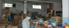 Guardia di Finanza: Sequestrati nell'Agro 350mila prodotti cinesi