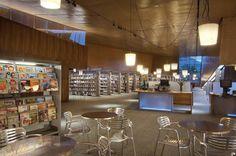 Arabian Public Library, AZ - Demco Interiors