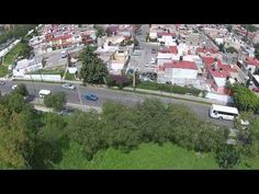 Video Dron Centro Urbano Club Albatros Cuautitlán Izcalli Mexico julio 1...