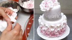 Cakes StepByStep - YouTube