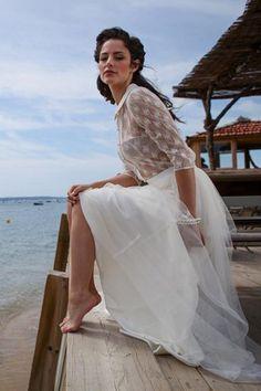 Brautkleider 2016 zum Verlieben: Finde deine Traumrobe!