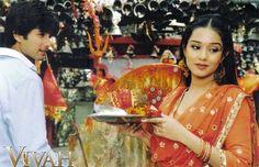 Kapoor Y Amrita Rao