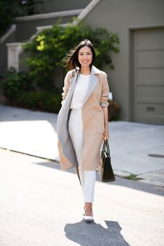 Decoding work wear codes: how to dress business casual Style Work, Work Chic, Classy Outfits, Chic Outfits, Fashion Outfits, Womens Fashion For Work, Work Fashion, Cheap Fashion, Affordable Fashion