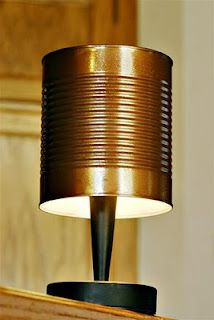 can lamp