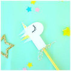 Confetti & Balloons Blog: Gratis Unicorn Party Printables