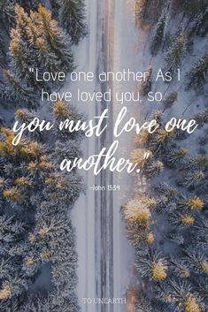 We must love one another as God has loved us. One of those ways is by exchanging Christmas presents. Learn why you don't need to feel guilty for exchanging gifts this Christmas! #christmasquote #encouragingbibleverses #bibleverseonlove #lovequote #christmas #celebratingchristmas #exchanginggifts