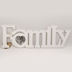 """Fotorámik """"Family"""" L"""