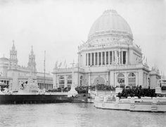 Image result for columbian exhibition chicago