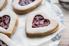 A Valentine's Day Cookie Recipe