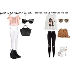 Cute. Created by me. FashionProgect