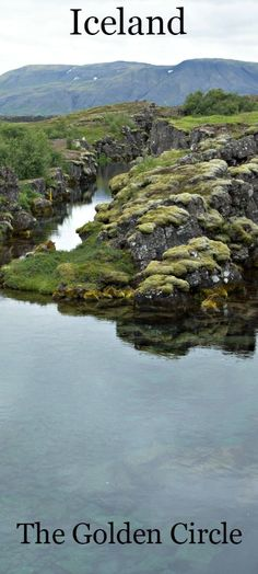 """The Golden Circle is a """"must do"""" when in Iceland as in a day or little more you can witness quite a lot of Icelandic nature, history and geology."""
