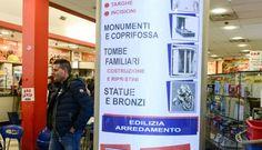 Torino, gaffe all'ospedale: spot funebre al bar
