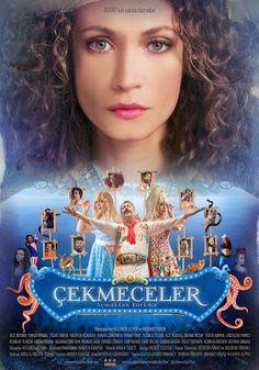 08.03.15: Çekmeceler (2015) - M.Caner Alper, Mehmet Binay